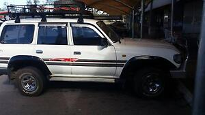 Cruiser roof racks Gympie Gympie Area Preview