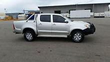 2005 Toyota Hilux Ute Kewdale Belmont Area Preview