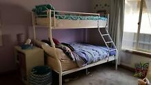 Double Bed Bunk Adelaide Region Preview