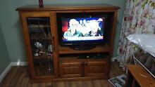 TV Cabinet Tumut Tumut Area Preview