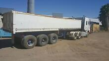 2009 Freightmaster ST3, Stock 543 Kenwick Gosnells Area Preview