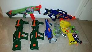 nerf guns for sale Thagoona Ipswich City Preview
