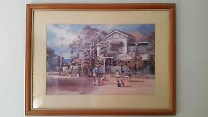 "Darcy Doyle Framed Print ""For Keeps"" McKellar Belconnen Area Preview"