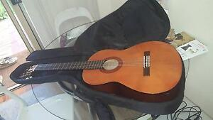 Yamaha achoustic guitar Innaloo Stirling Area Preview