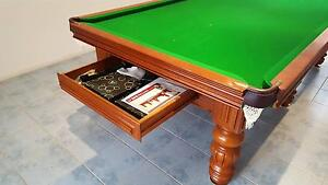 B & B Billiard / Pool Table Glenmore Park Penrith Area Preview