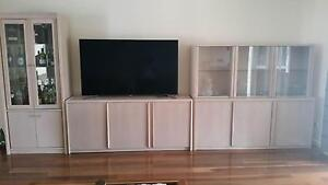 5 piece Cabinet Unit Runaway Bay Gold Coast North Preview
