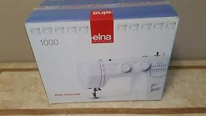 Brand New Unopened Elna 1000 sewing machine Tapping Wanneroo Area Preview