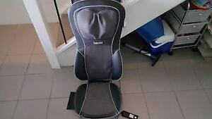 Beurer massage chair - barely used Erskineville Inner Sydney Preview