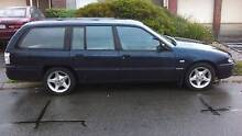 VR Holden Commodore Wagon 1995 Evanston Park Gawler Area Preview