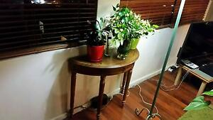 Hall table or sofa table New Farm Brisbane North East Preview
