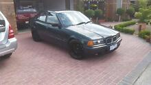 1994 BMW 318i Epping Whittlesea Area Preview