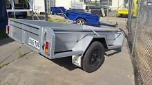 BUILT TOUGH 7X4 HEAVY DUTY TRAILER Willaston Gawler Area Preview