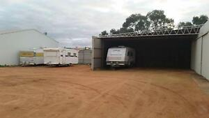 STORAGE FOR CARAVANS Renmark Renmark Paringa Preview
