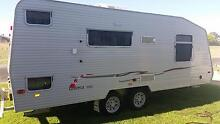Family Bunk Caravan Coromal Lifestyle 600 5/6 Berth Sebastopol Ballarat City Preview