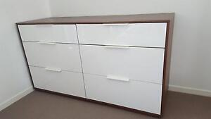 6 drawers chest Capalaba West Brisbane South East Preview