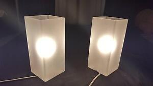 NICE SIMPLE DESIGN TABLE LAMPS Pyrmont Inner Sydney Preview