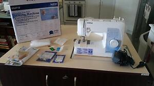 Sewing Machine, Sewing Cabinet, Embroidery Machine Mudgeeraba Gold Coast South Preview