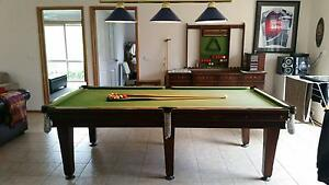 Billiard Table Drysdale Outer Geelong Preview