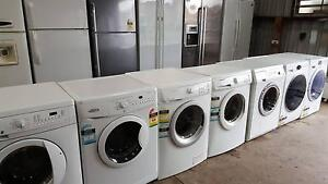 Washing machines Lidcombe Auburn Area Preview