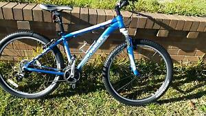 Trek Mountain Bike Mortdale Hurstville Area Preview