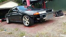 Nissan skyline r32 GT-R Coupe godzilla Brisbane City Brisbane North West Preview