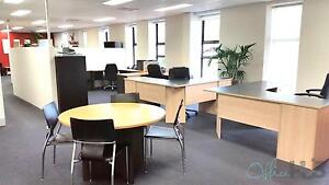 Mascot - Team of 3 dedicated desks - Fully furnished Mascot Rockdale Area Preview