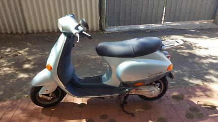 Vespa 2004 50cc for Sale