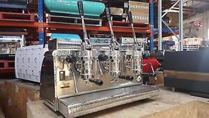 VICTORIA ARDUINO ATHENA VINTAGE LEVER ESPRESSO COFFEE MACHINE NEW Cremorne Yarra Area Preview