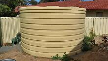 FREE DELIVERY! 22,500LT Poly Rainwater Tanks, Water Tanks, Sheds Adelaide Region Preview