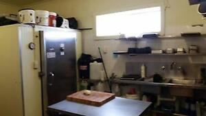 Industrial takeaway St Marys Penrith Area Preview