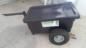 Utility trailer for mobility scooter Innisfail Cassowary Coast Preview