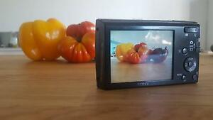 Sony Cyber-shot DSC-W510 12.1 MP Digital Camera St Kilda Port Phillip Preview