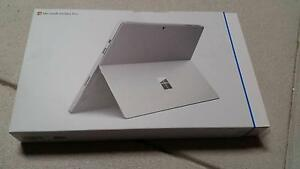Microsoft Surface Pro 4 i5 128GB Tablet, brand new, unopened Kenwick Gosnells Area Preview