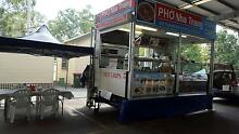 FOOD VAN FISH, CHIPS &  VIETNAMMESE FOOD FOR SALE Cabramatta Fairfield Area Preview