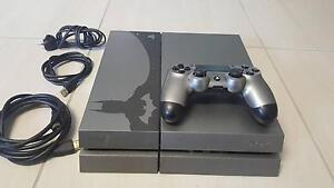 Playstation 4 PS4 500gb + WARRANTY and games (optional) Sunnybank Brisbane South West Preview