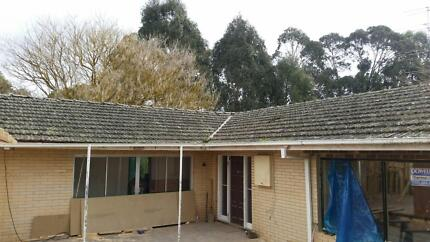 Roof tiles South Gippsland Preview