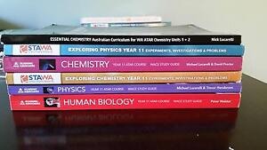 Year 11 ATAR Textbooks Canning Vale Canning Area Preview