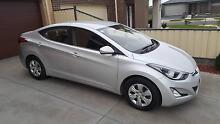 2014 Hyundai Elantra Sedan Immaculate Condition Truganina Melton Area Preview