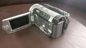 Canon HG10 AVCHD video recorder with accessories Glenside Burnside Area Preview