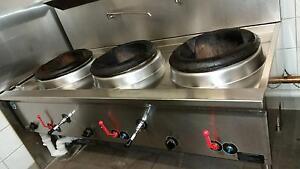 Commercial Kitchen Equipments Fremantle Fremantle Area Preview