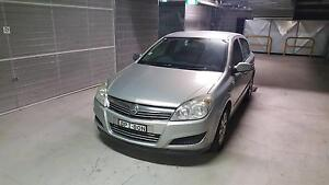 2008 Holden Astra Hatchback Automatic, Reasonable offers Baulkham Hills The Hills District Preview