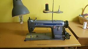 Industrial Sewing Machine-Straight Sewer Glenvale Toowoomba City Preview