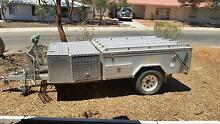 Built Tough Off Road, Hard floor camper Paringa Renmark Paringa Preview