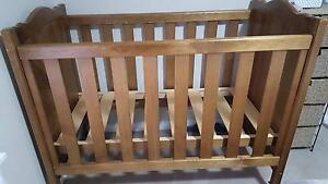 Cot to toddler bed Coolaroo Hume Area Preview
