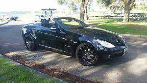 2005 Mercedes-Benz SLK200 Blue Bay Wyong Area Preview