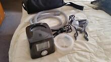 Fisher and Paykel CPAP Unit, barely used Bendigo 3550 Bendigo City Preview