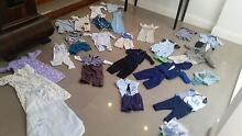 24 designer baby boy outfits South Perth South Perth Area Preview
