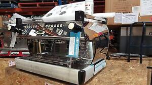 BRAND NEW LA MARZOCCO GB5 NO GRINDER CHEAP COFFEE MACHINE Cremorne Yarra Area Preview