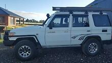 2009 Toyota LandCruiser Wagon North Dandalup Murray Area Preview
