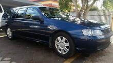 2004 Ford Falcon Wagon Balaklava Wakefield Area Preview